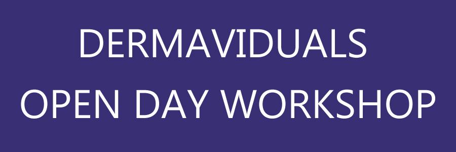 dermaviduals-open-day-workshop